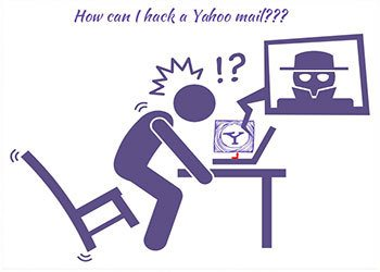How to Hack Yahoo Email with Some Easy Steps