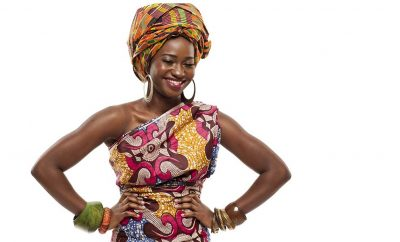 Meanings of African Clothing
