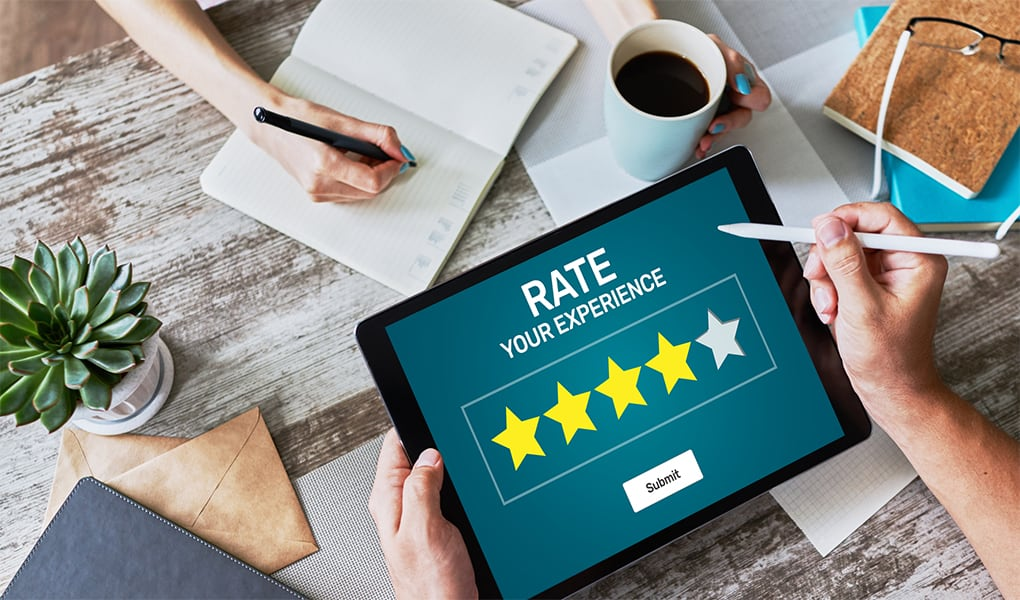 Steps to Adding Google Reviews to Your Website