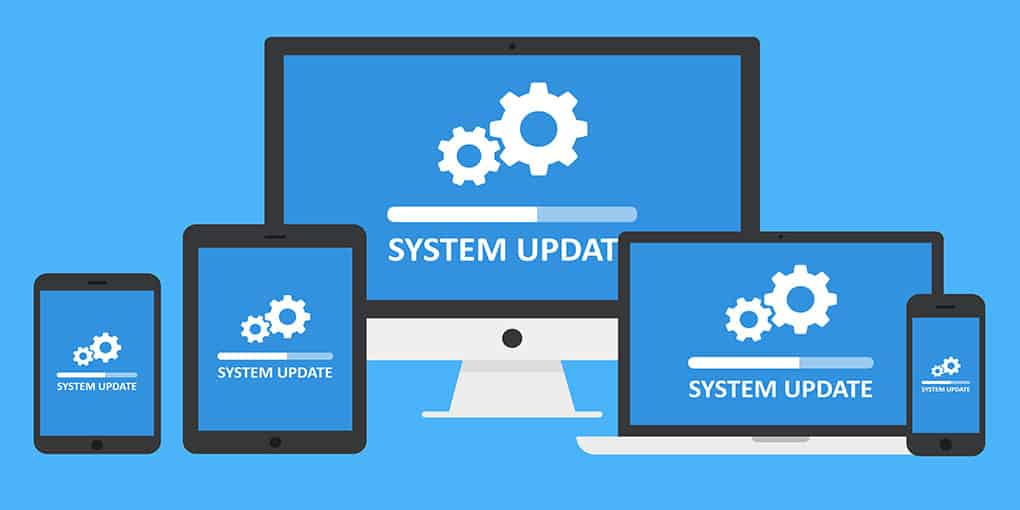 System Update